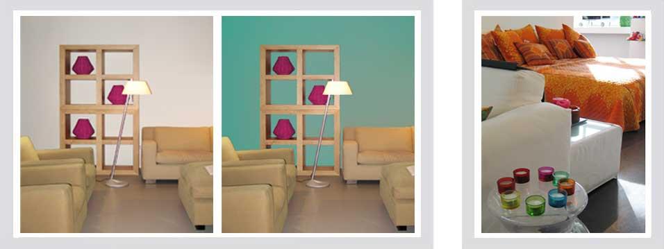 Q creationz interieur styling kleuradvies for Interieur kleuradvies