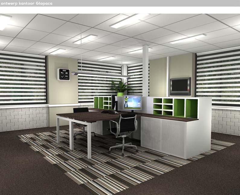 Impressies van de bouw van het huis decoratie voor op kantoor maken - Kamer en kantoor ...