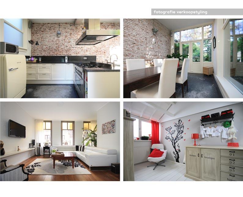 metamorfose, interieur, slaapkmaer, woonkamer, keuken, badkamer, gang ...